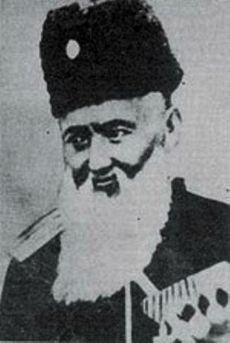 Шабдан